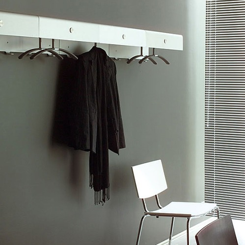 Tomi Kapiainen Form Coat Rack