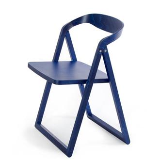 Tomoko Azumi Patan Chair