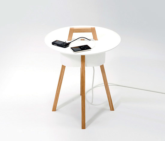 Tomoko Azumi Spin Table