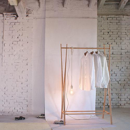 Tomoko Azumi TRA-RA Coat Stand