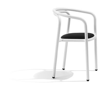 Tomoyuki Matsuoka Latte Chair