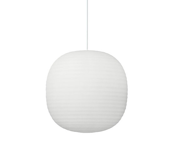 Anderssen And Voll Lantern Pendant Lamp