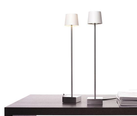 Torsten Neeland Cut Lamp Collection