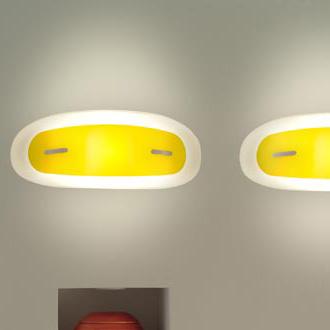 Toso, Massari & Associati Fold Lamp
