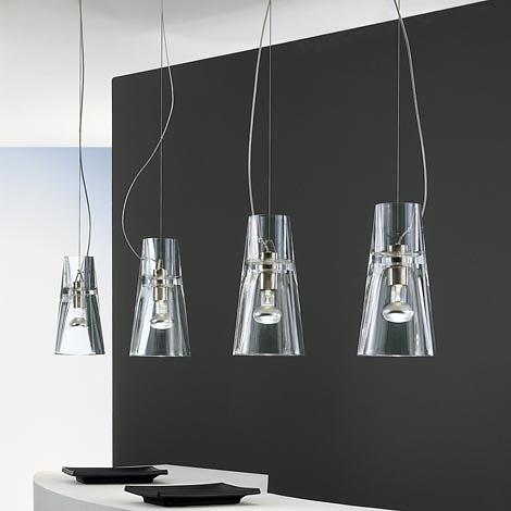 Toso, Massari & Associati Kon Lamp