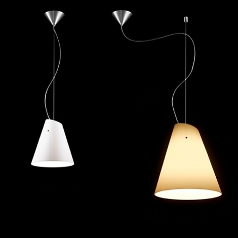 Toso, Massari & Associati Micene Lamp