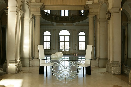 Tulczinsky Neolitico Table Collection