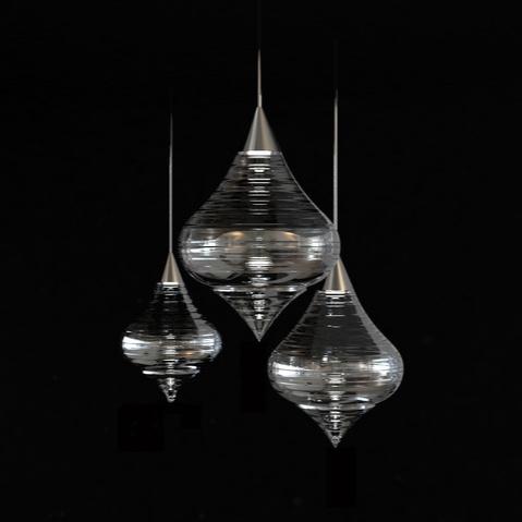 Tulczinsky Sheherazade Lamp