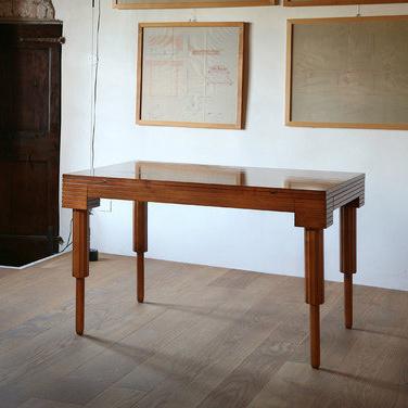Ugo La Pietra Tavolo Table