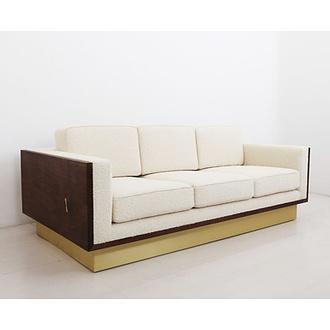 Uhuru Design Boerum Sofa