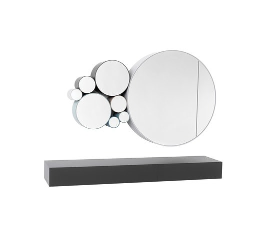 Ulf Moritz Epoca Mirror Collection