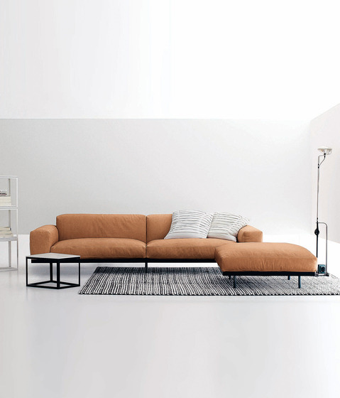 umberto asnago naviglio sofa. Black Bedroom Furniture Sets. Home Design Ideas