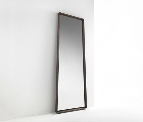 U. Asnago Flag Mirror