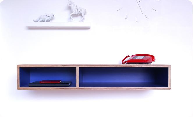 Urbancase OddJob Desk