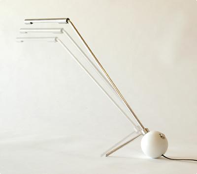 Urbancase Otis Lamp