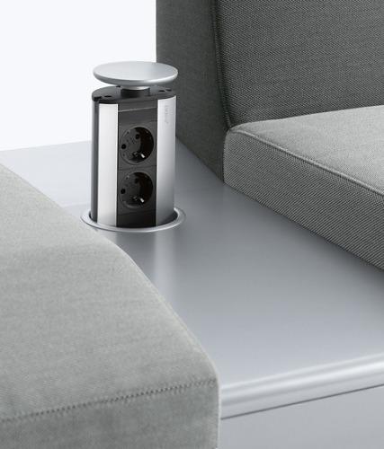 Uwe Fischer Affair Sofa System