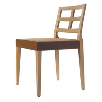 Vicente Soto Ascot Chair