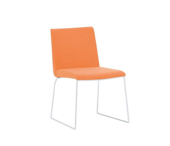 Vicente Soto Hol Seating Collection