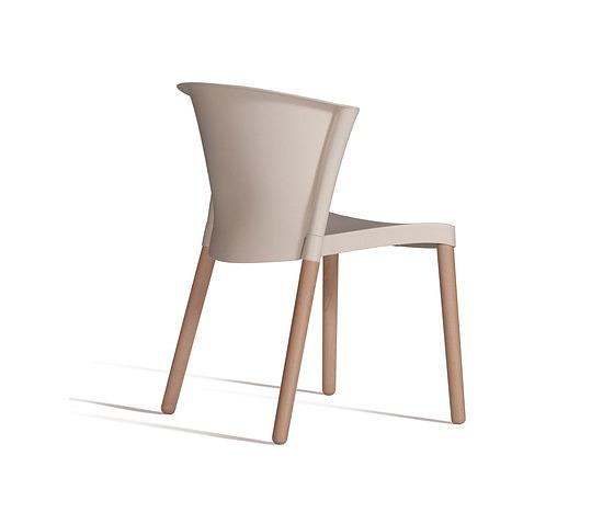 Vicente Soto New Xuxa Chair