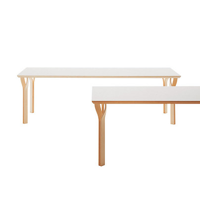 Vico Magistretti Blossom Table