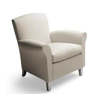 Vico Magistretti Club Armchair
