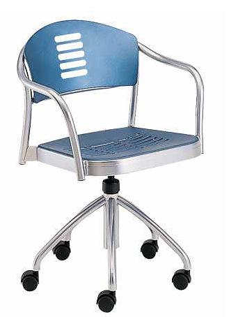 Vico Magistretti Mauna-kea Chair
