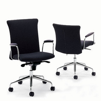 Vico Magistretti Work Chair