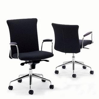 Vico Magistretti Work Chair