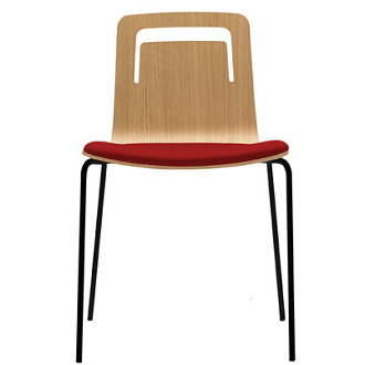 Victor Carrasco Klip Chair