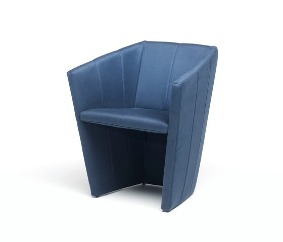 Victor Carrasco Fold Armchair