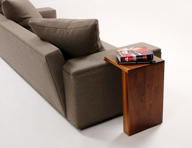 Vioski Salon Sofa and Table