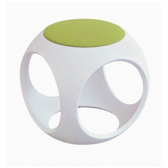 Von Robinson Oblio Table - Pouf