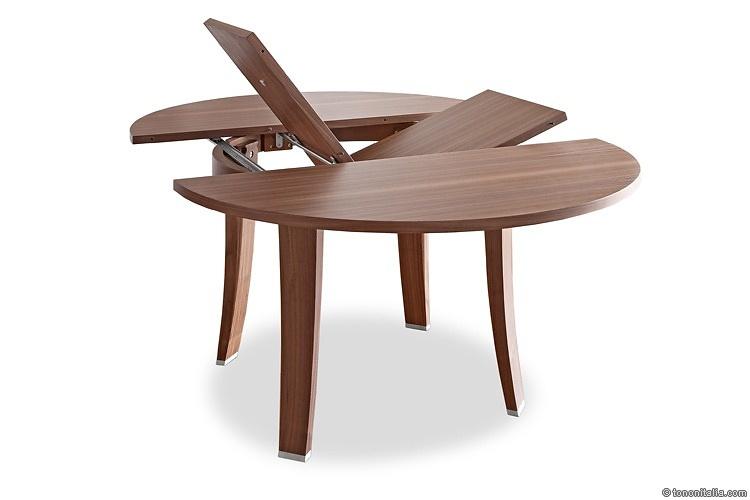 Paal Circle Table