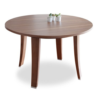 Wally Paal Circle Table