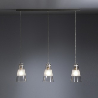 Walter Schnepel Ds Hlws 03/3 Pendant Lamp