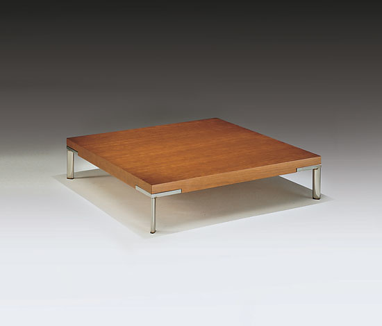 Walter Selva and Augusto Mandelli Gallery Coffee Table