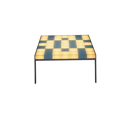 Walter Giers Quadra-tisch G14 Table