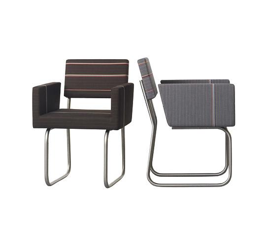 WatDesign Flow Chair