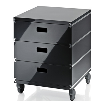 Werner Aisslinger Plus Drawer Unit