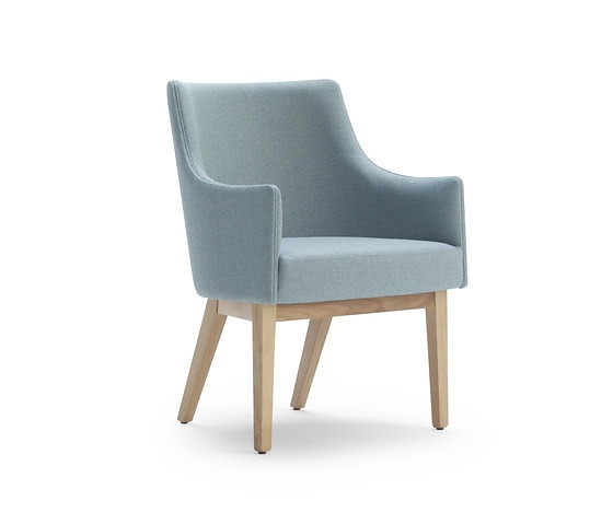 Werther Toffoloni and Studio Tipi Albert Chair