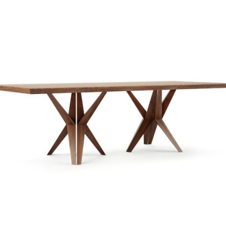 Willi Notte Triola Table