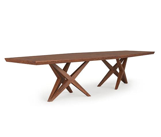 Willi Notte Vitox Table