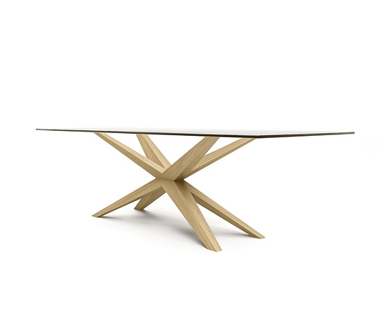 Willi Notte Xaver Table