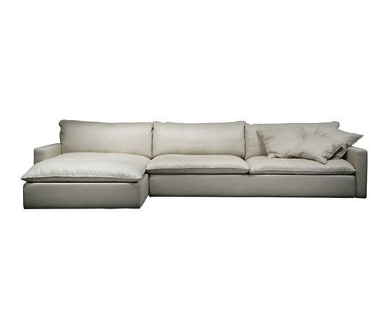 Wim Segers Weekend Sofa
