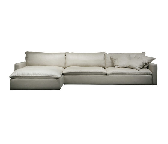 Wim Segers Weekend Sofa