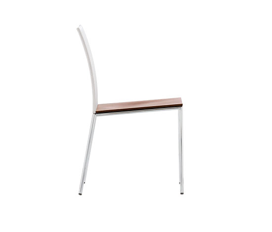 Wolfgang C. R. Mezger Milano Flair Chair