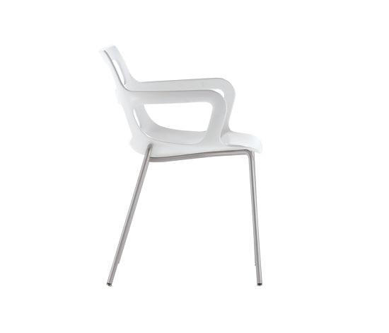 Wolfgang C. R. Mezger Salsa Chair