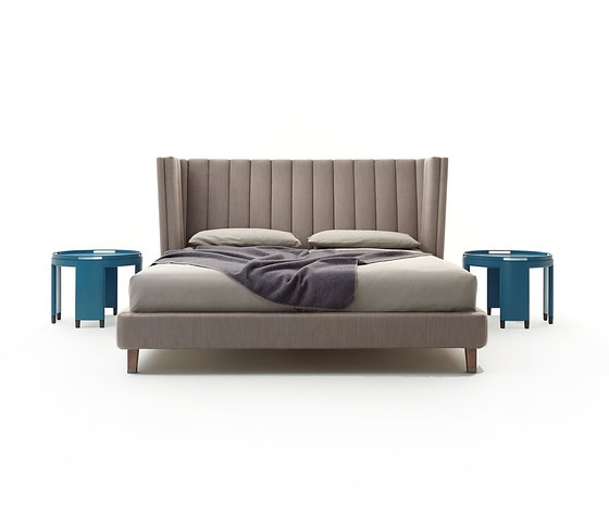 Wolfgang Joop Brooklyn Bed