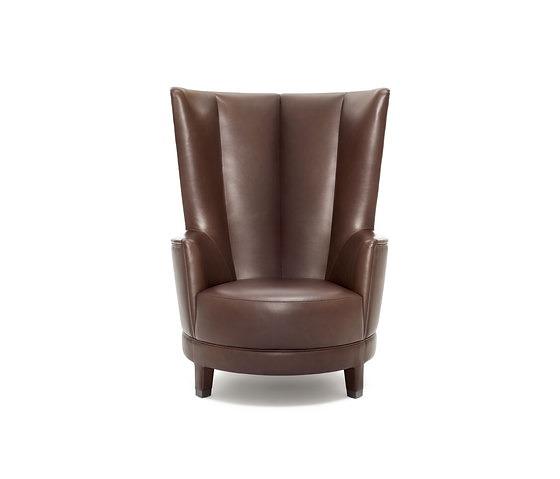 wolfgang joop harlem seating collection. Black Bedroom Furniture Sets. Home Design Ideas