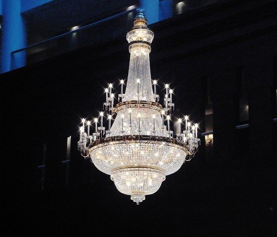 Wrenn Associates Millenium Hotel Lamp Collection